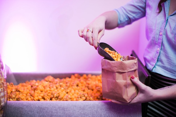 Dream Events & Catering, Popcorn Bar for Parties, Jen & Chris Creed Photographers-004