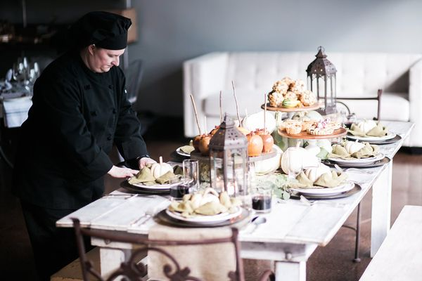 Thanksgiving Table Inspiration, Dream Events & Catering, Jen & Chris Creed (9)