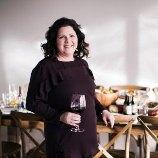 Rebecca Annastas, Owner Dream Events & Catering-002