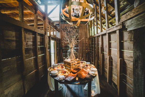Dream Events & Catering, Barn wedding Catering, Details Nashville (18)