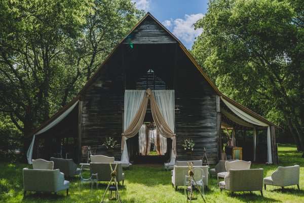 Dream Events & Catering, Barn wedding Catering, Details Nashville (35)