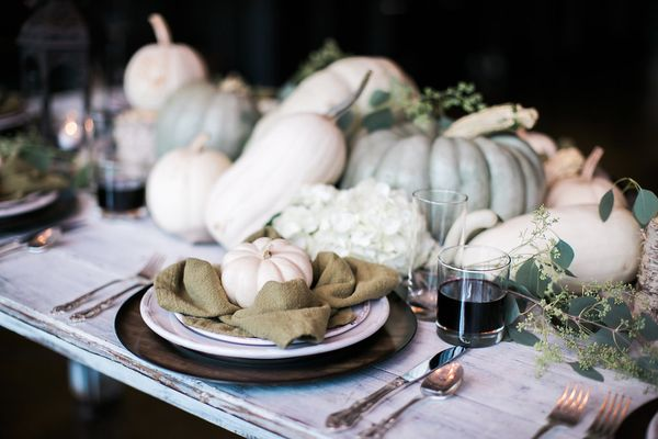 Thanksgiving Table Inspiration, Dream Events & Catering, Jen & Chris Creed (5)