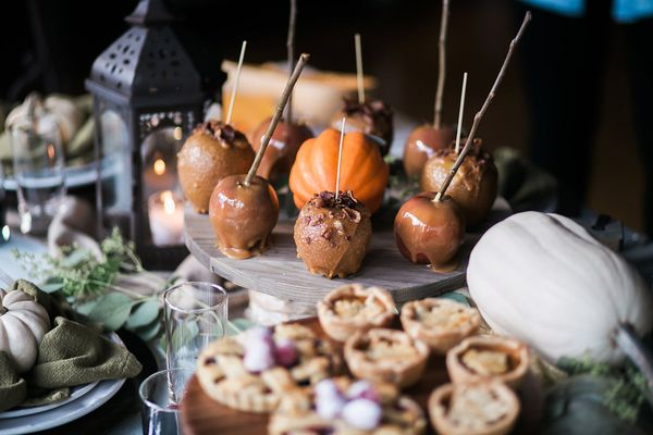 Thanksgiving Table Inspiration, Dream Events & Catering, Jen & Chris Creed (8)