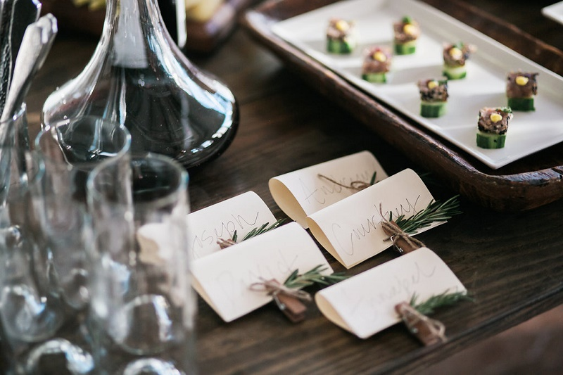 why to host your holiday soiree in january by Dream Catering and Events in Nashville, TN