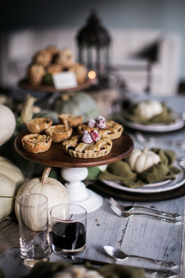 Thanksgiving Holiday Table, Dream Events & Catering, Jen & Chris Creed (2)