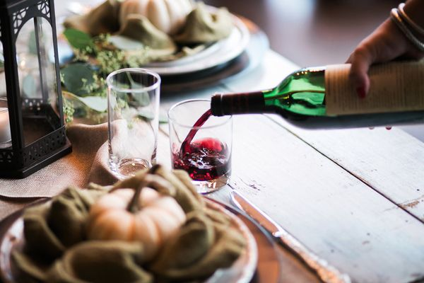 Thanksgiving Table, Dream Events & Catering, Jen & Chris Creed (2)
