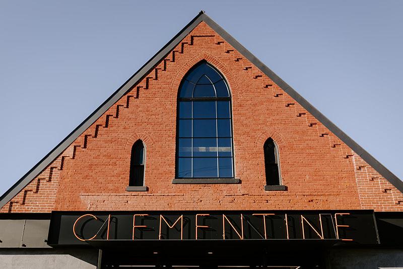 Clementine Venue