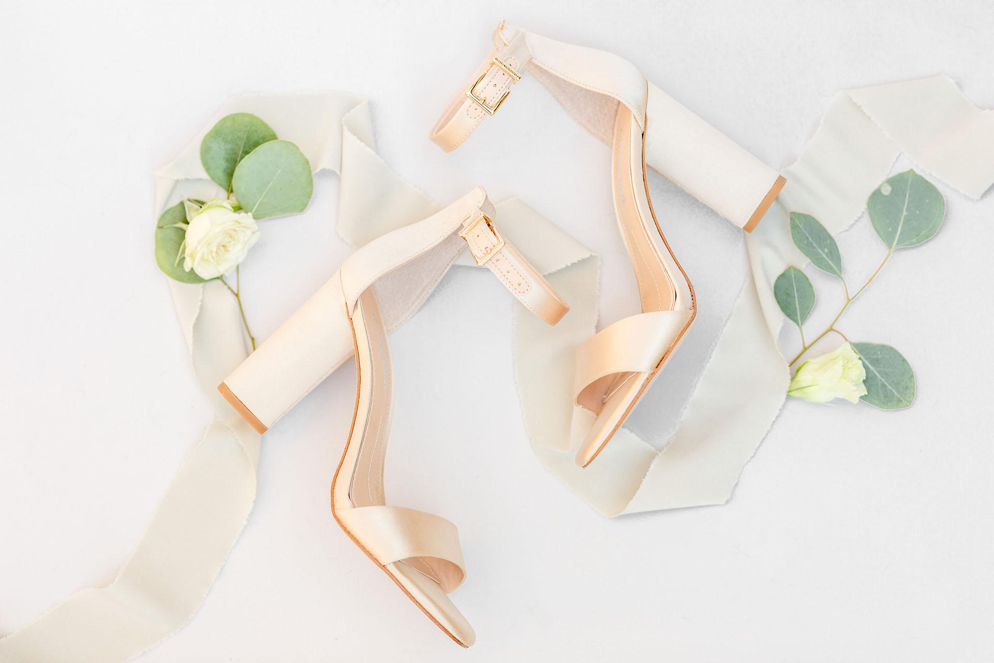 Caroline's Bridal Shoes