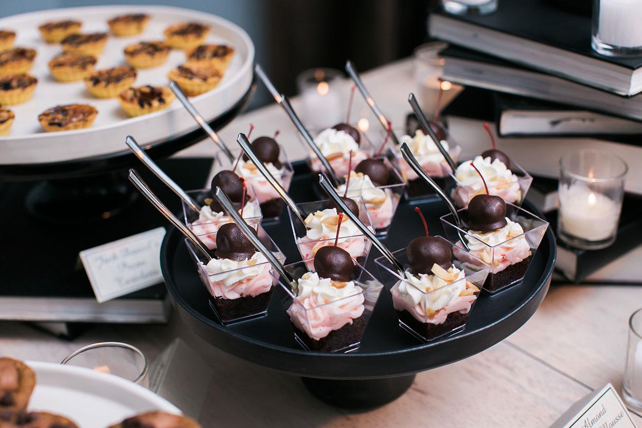 Mini Dessert Shooter